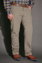 Yours Clothing BadRhino Stone Bedford Cord Trousers
