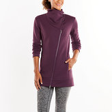 Lucy Long Hatha Jacket