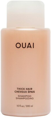Ouai Thick Hair Shampoo (300ml)