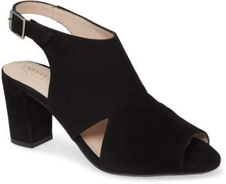 Carvela Comfort Annie Slingback Sandal