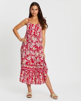 O'Neill Daisy Chain Dress