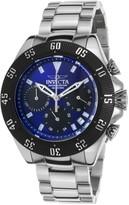 Invicta Men's Speedway Chronograph Bracelet Watch