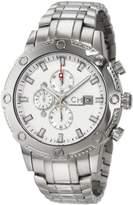Amalfi by Rangoni Carlo Monti Men's CM100-111 Chronograph Watch