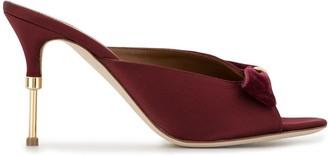 Malone Souliers 90mm Paige open toe sandals