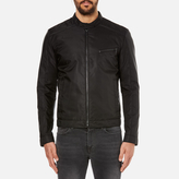 Hugo Bandro Bomber Jacket – Black