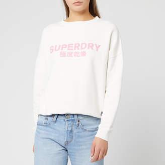 Superdry Women's Freya Crew Sweatshirt