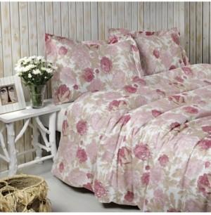 Belle Epoque Floral Crush Sheet Set, Queen Bedding