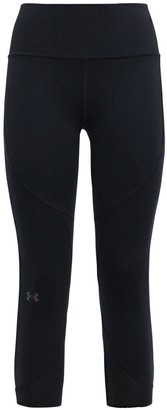 Under Armour Ua Rush Cropped Leggings