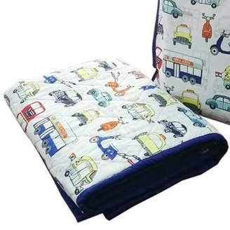 Michaella Waterproof Standard Crib Mattress Protector Harriet Bee