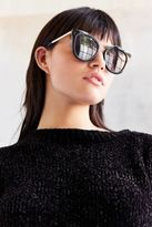 Urban Outfitters Backstage Cat-Eye Sunglasses
