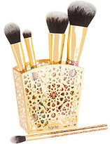 Tarte Special Edition 5-piece Brush Set with Holder