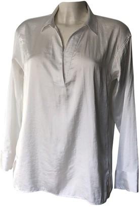 Uniqlo White Top for Women