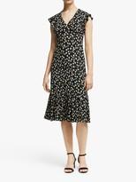 Michael Kors MICHAEL Lillie Flutter Dress