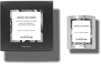 We Are Paradoxx Mind Blown Hair + Body Treatment Oil Candle