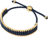 Links of London Yellow-gold friendship bracelet