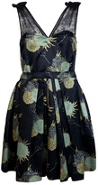 Jill Stuart Madison dress