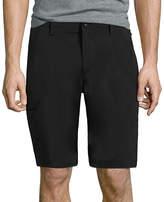 Arizona 9 1/2 Inseam Hiking Flex Shorts