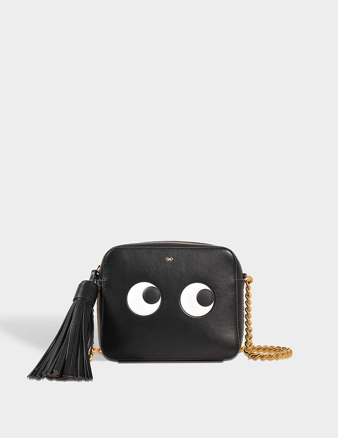 Anya Hindmarch Crossbody Eyes Right In Circus