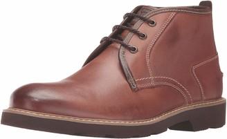 Florsheim Men's Casey Plain Toe Chukka Boot