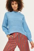 Topshop Balloon links sweater
