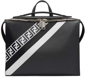 Grey Forever Banner Briefcase