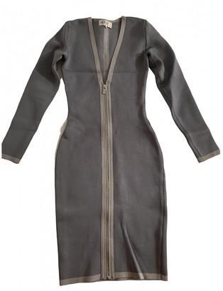 House Of CB Grey Dress for Women