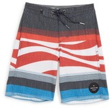 Quiksilver Boy's Swell Vision Board Shorts