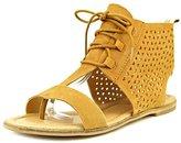 Lucky Brand Lucky Women's BAARI Gladiator Sandal