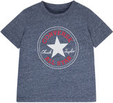 Converse Short Sleeve Crew Neck T-Shirt-Preschool Boys