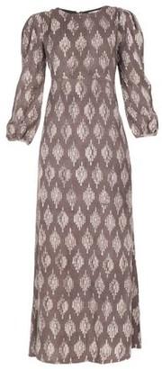 OPALINE Long dress