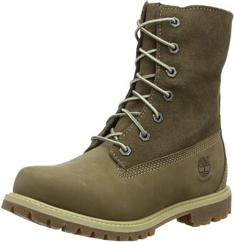 Timberland Women's Authentic Teddy Fleece Boot