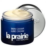 La Prairie Skin Caviar Luxe Cream Deluxe 100ml