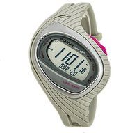 Soma Unisex DWJ070002 RunOne 100 Grey Strap Digital Sports Watch