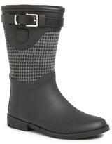 dav Women's 'Weston' Waterproof Rain Boot