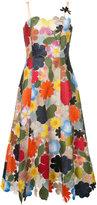 Rosie Assoulin Hodges floral dress