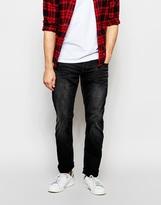 Esprit Black Skinny Fit Jeans - Black