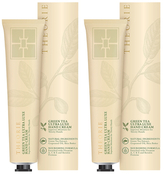 Green Tea Ultra Luxe Hand Cream (Superior Moisture for Thirsty Hands) (Set of 2)