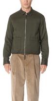 E. Tautz Rain Jacket