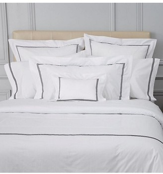 Peter Reed Stave Duvet Cover