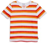 Splendid Boys' Ombre Stripe Tee