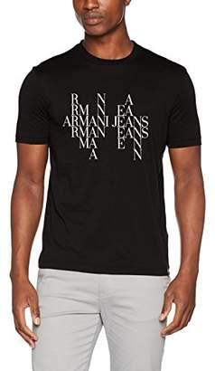 Armani Jeans Men's T-Shirt