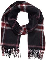 S'Oliver Women's Scarf - Blue -