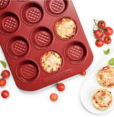 Farberware Colorvive Two-Tone Muffin Pan