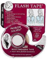 Braza Bra Flash Tape - One Size - Clear