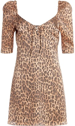 Alice + Olivia Dana dress