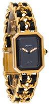 Chanel Première Rock Watch