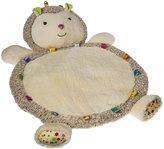 Taggies Petals Hedgehog Babymat