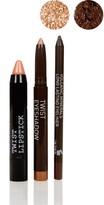 Korres Twist On Color Lipstick, Eyeliner & Eyeshadow 3-Piece Set