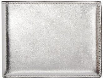 Common Projects Silver Standard Wallet