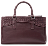 Liebeskind Berlin Georgia Medium Leather Satchel